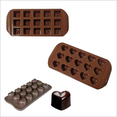 巧克力模子
