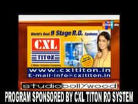 Program Sponsor by CXL TITON 9 Stage RO System