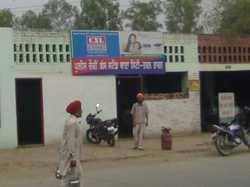 Promotional Activity at Tran Taran,Punjab