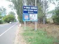 Promotional activity at Patiala ,Punjab