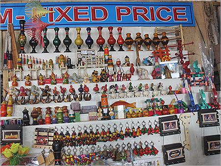 Chennai Pattanam Toys
