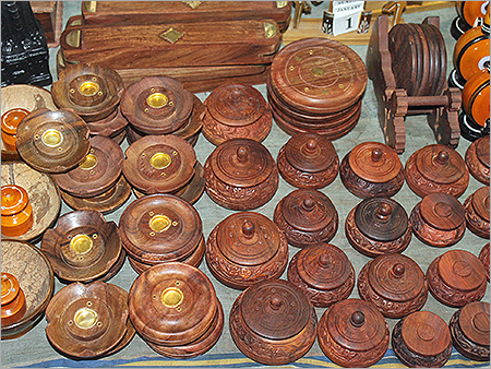 Decorative Wood Products