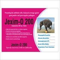 Jexim-O 200
