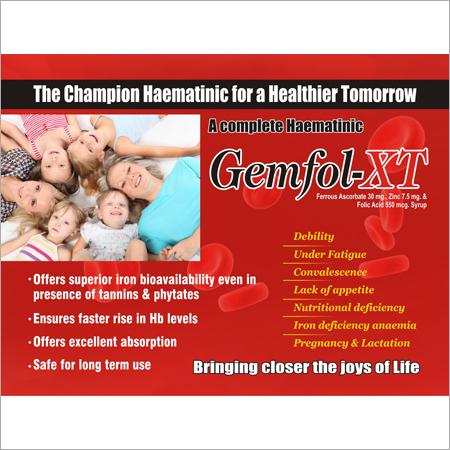 Gemfol-XT