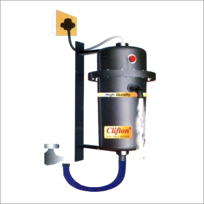 Clifton Portable Geyser