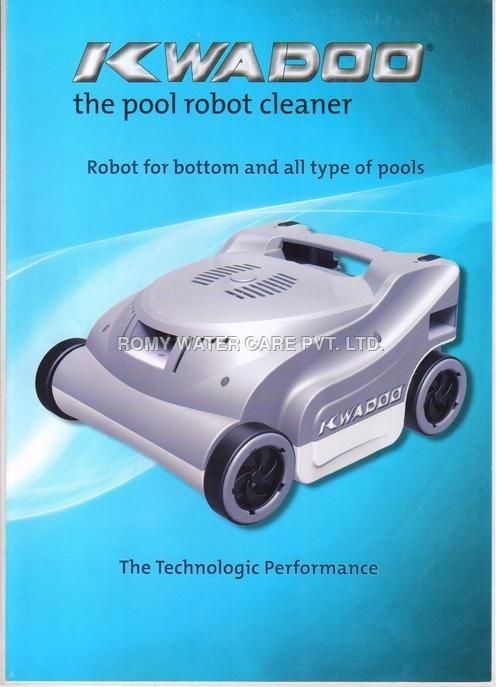 Swimming Pool Suction Sweeper Machine