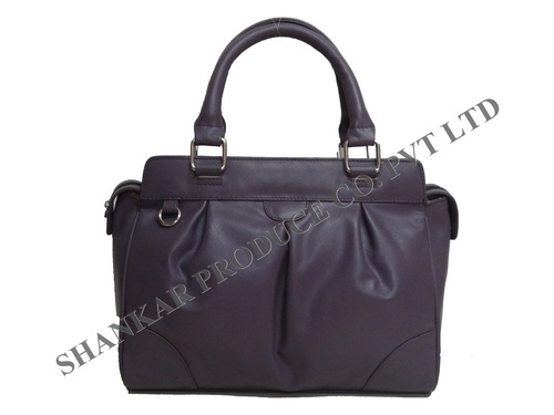 Leather Executive Handbag