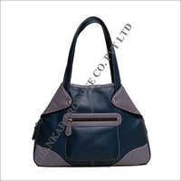 Trendy Leather Shoulder Bag
