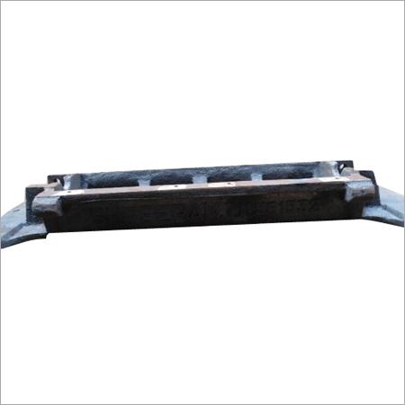 Rice Huller Ball Bearing Frame