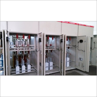 Cabinet Hv Shunt Capacitor Device