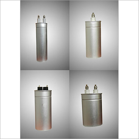 Damping Absorption Capacitor