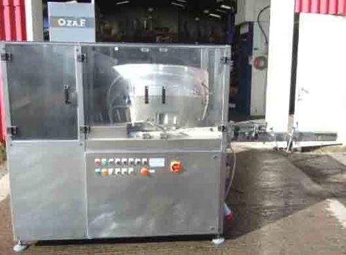 Process Packaging Equipment Machinery