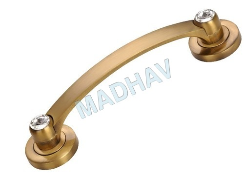 Brass Antiq Door Handle