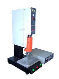 Plastic Film Ultrasonic Welding Machine