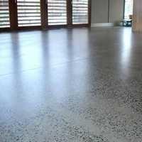Stain Resistant PU Flooring