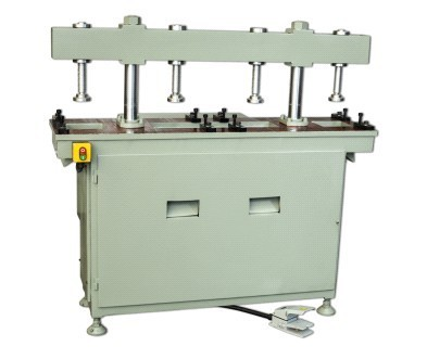 Two Column Hydraulic Punching Press Machine