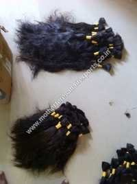 100% UN Processed Indian Human Hair