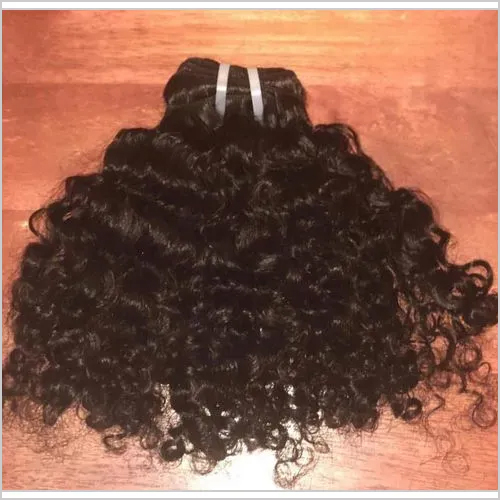 INDIAN HAIR CURLY