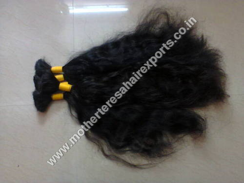 Virgin Remy Indian Human Hair