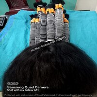 Remy Single Drawn Indian Hair
