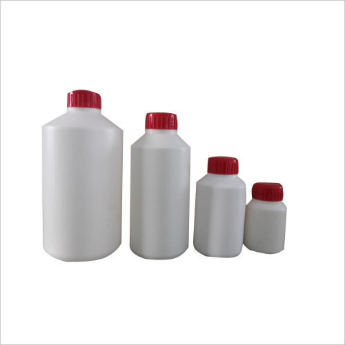 HDPE Pesticides Bottles