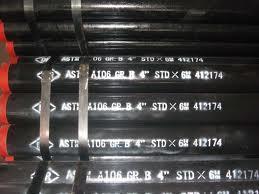 A106 GR. B Pipe