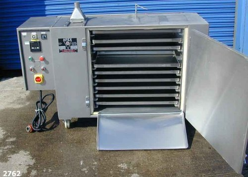 APEX Engineering Tray Drying Oven