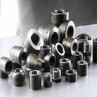 Carbon Steel Screwed Fittings