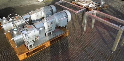 FL2/130S Positive Displacement Pump
