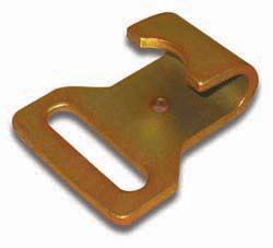Pressed Steel Hooks FH5030