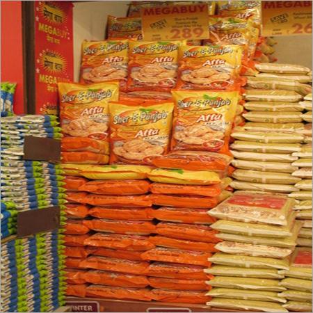 Sherepunjab Atta At More Retails