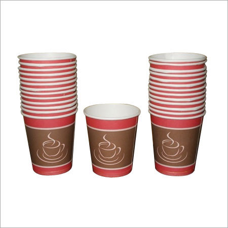 Durable Paper Cups
