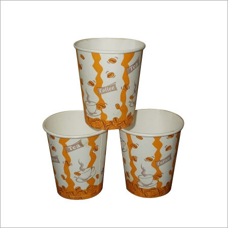 Disposable Tea Paper Cup
