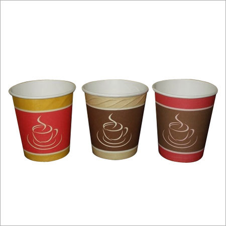 Custom Tea Paper Cups