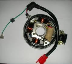 Bajaj Motorcycle Electrical Parts