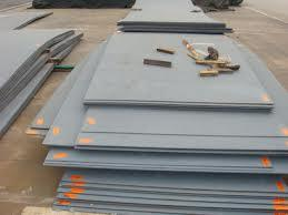 Alloy Steel ASTM A 387