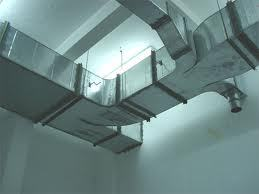 Prefabricated Ducting System