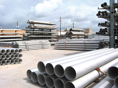 Stainless Steel Pipes Seamless & ERW