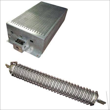 High Pulse Load Resistors