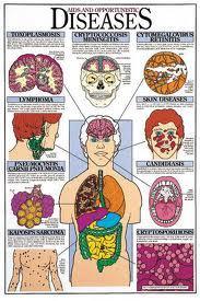 DISEASES CHART