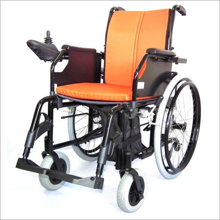 E Smart Wheelchair