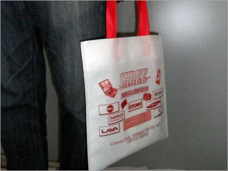 Handle Loop Bag