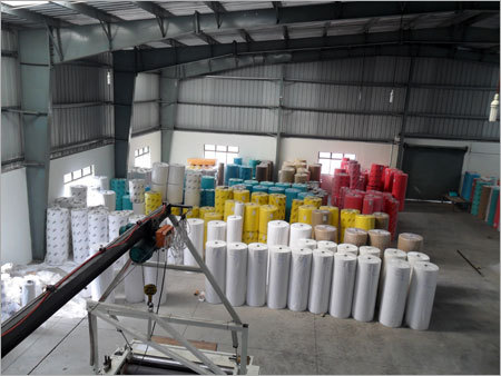 Pp Roll Non Woven Fabric