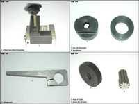 Polyester Button Making Machine Spare Parts