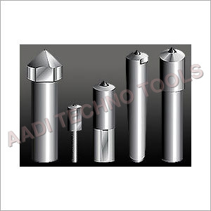 Single Point Diamond Dressers