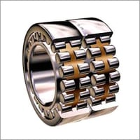 SUMO Double Row Cylindrical Roller Bearings