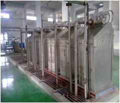 Corn milling equipments