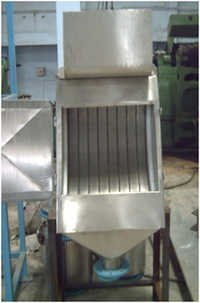 Corn milling equipments