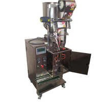 Small Liquid Filling Machine
