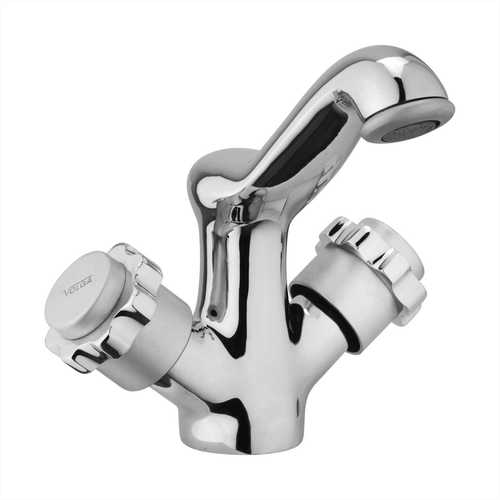 Centre Hole Basin Mixer Royal
